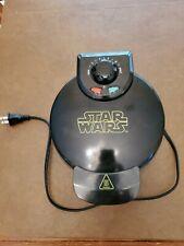 Star Wars Darth Vader Black Pancake Waffle Maker