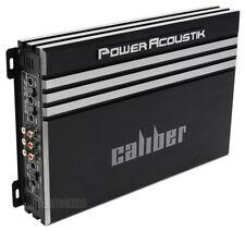 Power Acoustik RE4-1600D 1600 Watt 4-Channel Car Stereo Amp Class A/B Amplifier