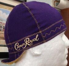 Crown Royal FR Welding Caps Made in U.S.A. Size - 7 1/4, IBEW, Welder Hat