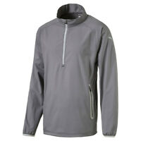 Puma Golf 1/2 Zip Wind Jacket 572297 - Pick Color & Size