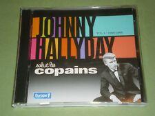 johnny hallyday salut les copains  vol 1 1960-1965 double cd europe 1  (3772267)