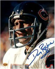 Doug Buffone Chicago Bears Autographed 8x10 Football Photo