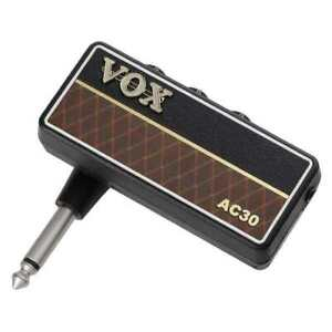 Vox amPlug 2 AC30 Headphone Amplifier