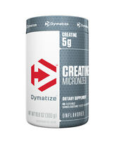 Dymatize Creatine Micronized 300g (60 servings) Unflavored