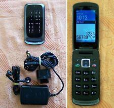 Motorola Gleam Plus flip Mobile Phone GOOD CONTITION!!!!  (moto aura z)