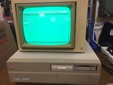 Commodore Amiga 2000 System, Keyboard and Mouse Works !!!.