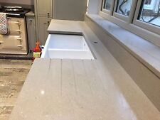 Gray   marble and granite and quartz kitchen  worktops ,sample £.99