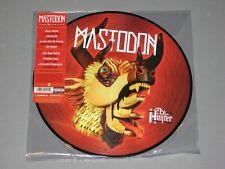 MASTODON The Hunter  (Picture Disc)  LP    New  Vinyl