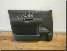 ORIGINAL VW SHARAN 2001-2008 RHD AVANT GAUCHE GARNITURE DE PORTIÈRE panneau