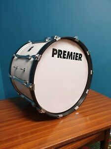 "21"" Diameter Premier Marching Bass Drum"