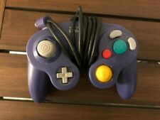 Purple Nintendo Gamepad - WORKING AND IN GOOD CONDITION, USED
