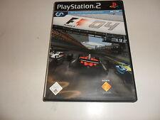 PlayStation 2  PS 2  F1 - Formel Eins 2004  (2)