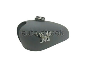 Matchless G3L Trial Series Primered Fuel Petrol Gas Tank With fuel Badges & Cap