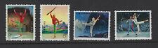 China PRC 1973 N13 Moern Revo Ballet MNH