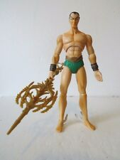 "Marvel legends Baf Ronan series Namor The sub Mariner 6"" Action Figure"