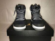 *  Nike Jordan SC-3 (GS) Black/White/Grey USED In Box