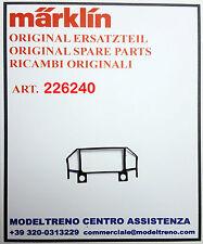 MARKLIN 22624 - 226240 CORRIMANO    GELÄNDER