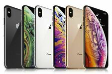 Apple iPhone XS Max 64GB 256GB 512GB | Unlocked Verizon AT&T T-Mobile Sprint