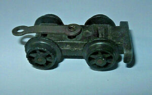 """EARLY TRIANG PRINCESS """" FRONT BOGIE  """"  VGWO. (A)"""