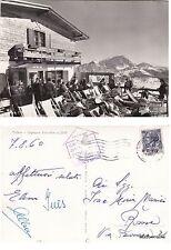 #  CORTINA - TOFANE - CAPANNA POMEDES   1960