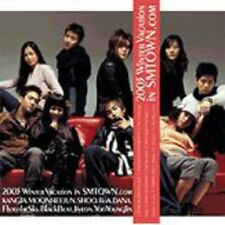 Winter Vacation In Smtown.Com (2011, CD NEUF)
