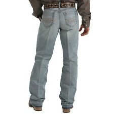 CINCH Men's GRANT Relaxed Fit Bootcut Light Pocket Design Jeans MB73037001 NWT