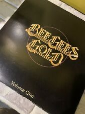 New listing BEE GEES Gold Volume One RSO Records 1976LP Vinyl Album