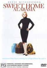 Sweet Home Alabama - Reese Witherspoon from Legally Blonde DVD R4 New!