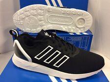 ADIDAS Originals ZX Flux Racer S79005 Sneaker Uomo Taglia UK 10/EUR 44.5