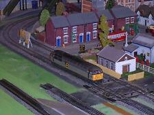 HORNBY class 56 transrail Co-Co