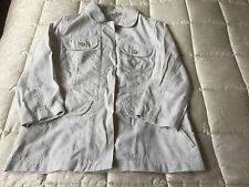 Rohan Ladies Linen Plus Jacket Size Small - Excellent Condition