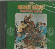The BEACH BOYS - CD - Christmas Album - BRAND NEW