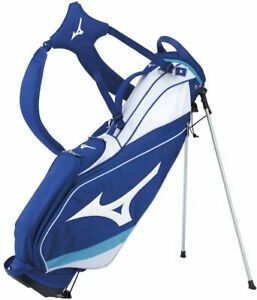 MIZUNO Golf Caddy Bag Tour Series Men's 5LJC202600