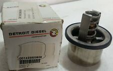Detroit Diesel Thermostat 001#23503826 For 30T Crane