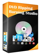 DVD Ripping Software Clone Copy DVD Blu-ray Backup Films DVD Music