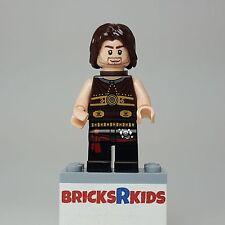 LEGO Prince of Persia Dastan w/ Scabbard Minifigure (pop004) 7573 7569 7572 NEW