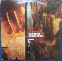 DAVID HOLMES - This Films Crap Lets Slash The Seats - 2 x Vinyl LP UK 1995