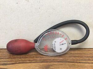 Mac Tools Anti-Freeze Hydrometer CC3