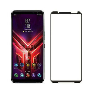 HD Tempered Glass Film Screen Full Protective Cover Shell for ASUS ROG Phone 3