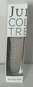 NEW! JULEP ANTIOXIDANT COLOR TREAT NAIL POLISH COLOR LACQUER MANICURE IN ZORA