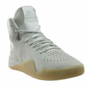adidas Tubular Instinct Mens  Sneakers Shoes Casual   - White - Size 5 D