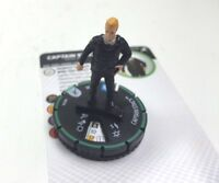 MARVEL HEROCLIX SUPERIOR FOES OF SPIDER-MAN Prime 003b Captain Stacy