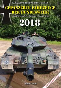 Tankograd Jahrbuch 2018, Tankograd, NEU