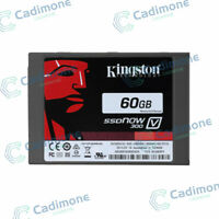 Para Kingston 60GB V300 SSD SATA III Unidad de estado sólido 2.5 en lote interno