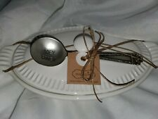 """Mud Pie """"One Little Hot Number"""" Hot Dip Augratin 3pc set #4801028"""