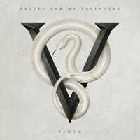 Bullet For My Valentine - Venom (Deluxe Edition) - New Double Vinyl LP