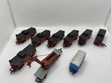 Lone Star Train Carriage Job Lot