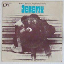 Jeremy 45 tours Lee Holdridge 1973