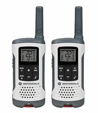 Motorola Talkabout Walkie Talkie T260 25 Mile Range Fast Shipping!!