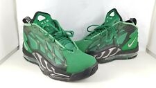Nike Air Max Pilar TL MEN'S SIZE 7.5 Green/Black/Silver  525226-300 2012